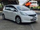 เมญ่าขายรถฟรีดาวน์ Honda Jazz 1.5S i-Vtec A/T 2013-0