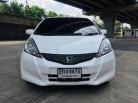 เมญ่าขายรถฟรีดาวน์ Honda Jazz 1.5S i-Vtec A/T 2013-1