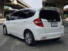 เมญ่าขายรถฟรีดาวน์ Honda Jazz 1.5S i-Vtec A/T 2013-5