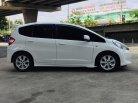 เมญ่าขายรถฟรีดาวน์ Honda Jazz 1.5S i-Vtec A/T 2013-6