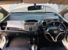 เมญ่าขายรถฟรีดาวน์ Honda Jazz 1.5S i-Vtec A/T 2013-8