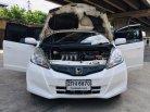 เมญ่าขายรถฟรีดาวน์ Honda Jazz 1.5S i-Vtec A/T 2013-17