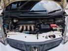 เมญ่าขายรถฟรีดาวน์ Honda Jazz 1.5S i-Vtec A/T 2013-18
