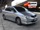ฟรีดาวน์ Honda City 1.5 ZX A/T 2008-0