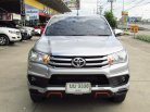 2017 Toyota Hilux Revo 2.4 SMARTCAB E Prerunner Pickup MT-0