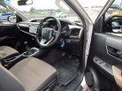 2017 Toyota Hilux Revo 2.4 SMARTCAB E Prerunner Pickup MT-5