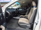 2017 Toyota Hilux Revo 2.4 SMARTCAB E Prerunner Pickup MT-9