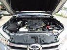 2017 Toyota Hilux Revo 2.4 SMARTCAB E Prerunner Pickup MT-11