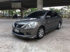 Nissan Almera 2012-0