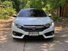2018 Honda CIVIC sedan -0