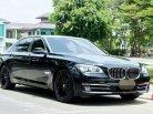BMW F02 Active Hybrid 7 LCI ปี 2015-0