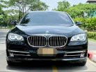 BMW F02 Active Hybrid 7 LCI ปี 2015-1