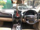 Toyota CAMRY Hybrid 2012 เจ้าของขายเอง -9