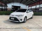 2015 Toyota VIOS J sedan -0
