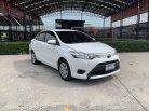 2015 Toyota VIOS J sedan -1