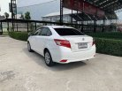 2015 Toyota VIOS J sedan -5