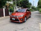 2014 Toyota YARIS G hatchback -0