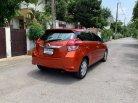 2014 Toyota YARIS G hatchback -2