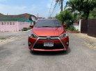 2014 Toyota YARIS G hatchback -5