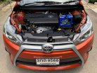 2014 Toyota YARIS G hatchback -8