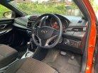 2014 Toyota YARIS G hatchback -6