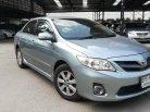 Toyota Altis 1.8 E ปี 2013 -0