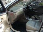 Toyota Altis 1.8 E ปี 2013 -1