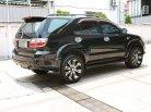 2010 Toyota Fortuner V 4WD suv -0
