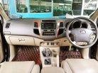 2010 Toyota Fortuner V 4WD suv -2