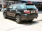 2010 Toyota Fortuner V 4WD suv -1