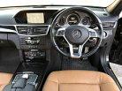 2014 Mercedes-Benz E250 AMG sedan -7