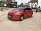 FORD FIESTA 1.5 Sports (Hatchback) ปี2014 -3
