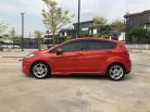 FORD FIESTA 1.5 Sports (Hatchback) ปี2014 -4