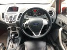 FORD FIESTA 1.5 Sports (Hatchback) ปี2014 -16