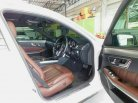 Mercedes-Benz E200 CGI BlueEFFICIENCY 2.0 W212 AMG ปี2014   -12