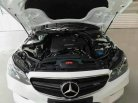 Mercedes-Benz E200 CGI BlueEFFICIENCY 2.0 W212 AMG ปี2014   -16