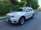 2016 BMW X3 Diesel LCi -0
