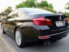 2014 BMW 528i Luxury sedan -10