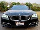 2014 BMW 528i Luxury sedan -9