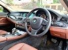 2014 BMW 528i Luxury sedan -8