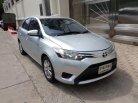 2013 Toyota NEW VIOS 1.5 E Airbags Abs-0
