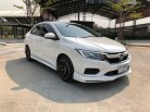 HONDA CITY 1.5V AT 2017-0