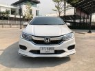 HONDA CITY 1.5V AT 2017-1
