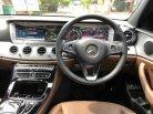 MERCEDES-Benz E350e ปี 2018-7