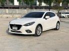 MAZDA 3 2.0S Skyactiv Sports Hatchback 2015-0