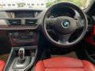 Bmw X1  sDrive20d M Sport E84 ปี2015-4