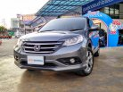 HONDA 2.4 EL 4 WD AT ปี2013-2