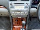 2011 Toyota CAMRY G sedan -9