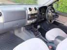2008 Isuzu D-Max Space cab pickup -13