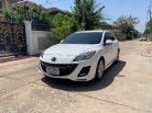 2012 Mazda 3 Spirit hatchback -0